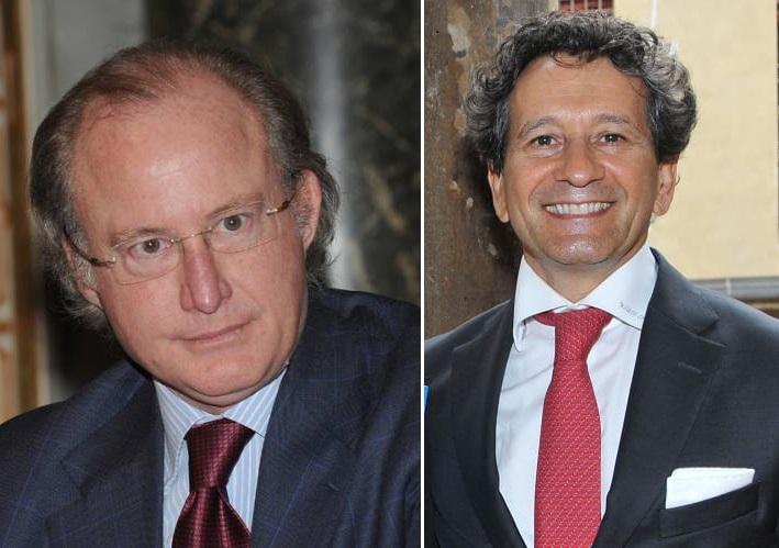 Stefano-Cordero-Di-Montezemolo-e-Vittorio-Umberto-di-Santo