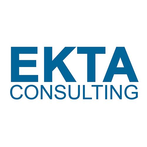 EKTA Logo