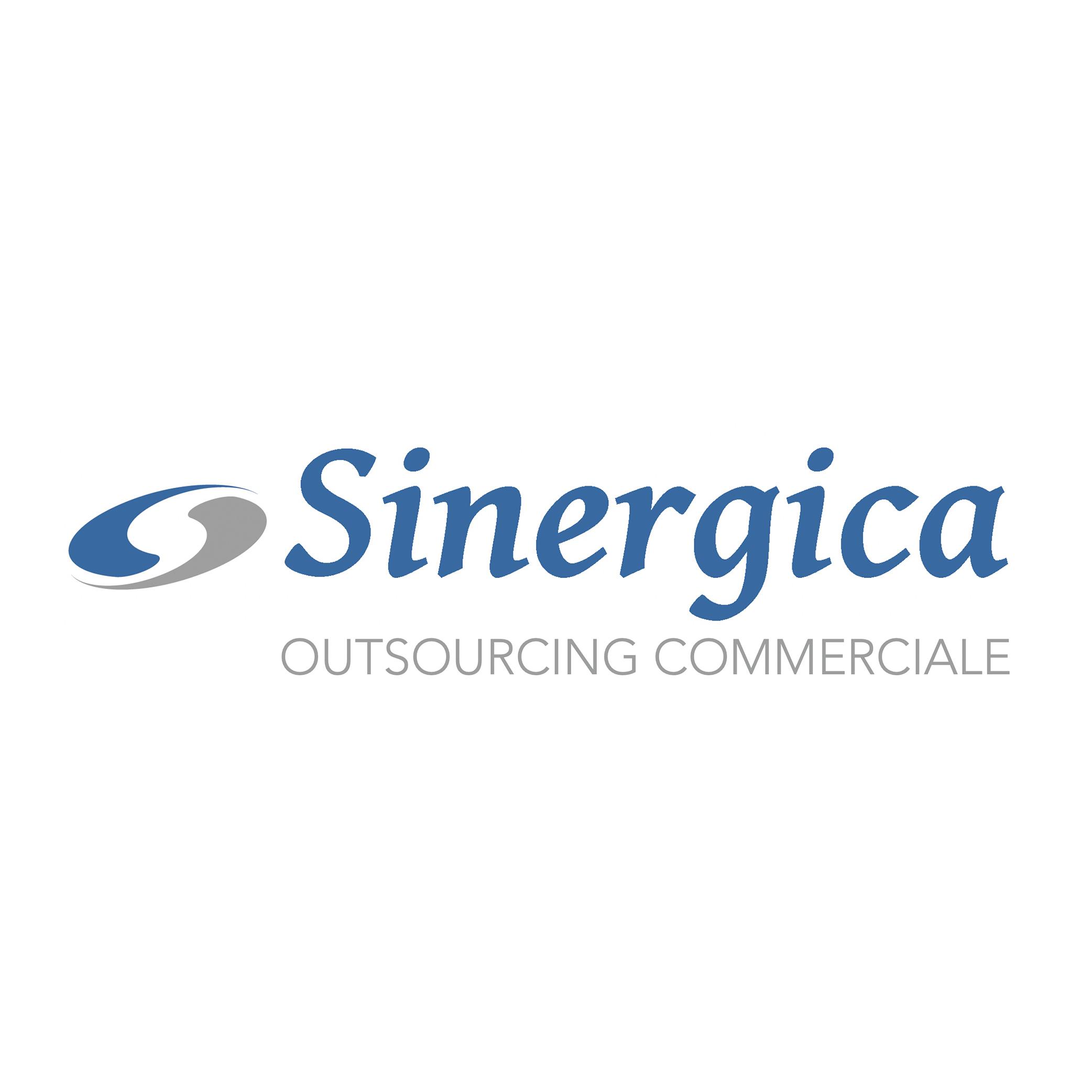 Logo di Sinergica