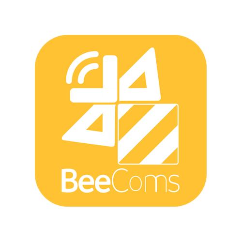 BeeComs-Logo-YOUFM